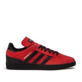 adidas Busenitz (Rot / Schwarz) (G27731)