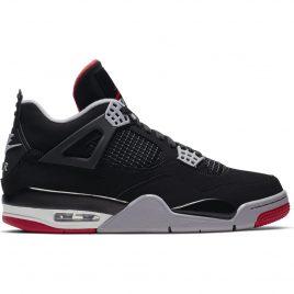 Air Jordan 4 Retro (308497-060)