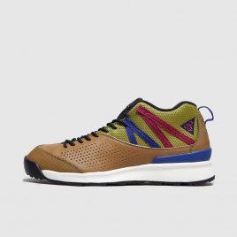 Мужские кроссовки Nike Okwahn II (525367-201)