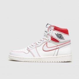 Air Jordan Nike AJ I 1 Retro High OG 'Phantom' (2019) (555088-160)