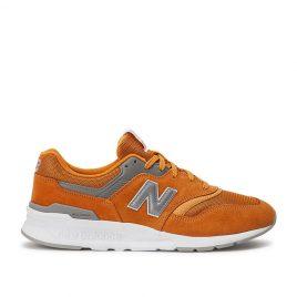 New Balance CM997 HCF (Orange) (714401-60-17)