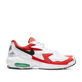 Nike Air Max 2 Light (Rot / Weiß) (AO1741-101)