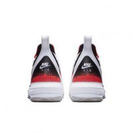 LeBron XVI Hot Lava White (CI1521-100)