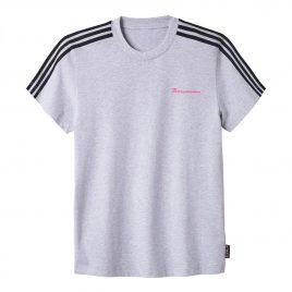 Fiorucci x adidas Wmns Logo Tee (DZ5691)