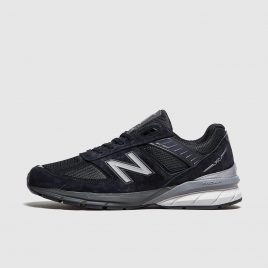 New Balance 990 v5 – Made in USA (M990BK5)