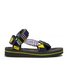 Suicoke Sandals Depa-V2EU2 (Grau) (OG-022VEU2-012)