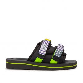 Suicoke Sandals Moto-VEU2 (Grau) (OG-056VEU2-012)