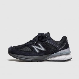 New Balance 990 v5 Women's (W990BK5)