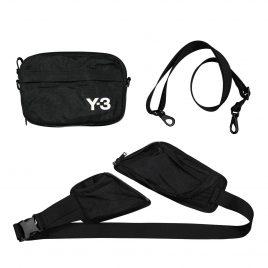 adidas Y-3 Sling Bag (FH9244)