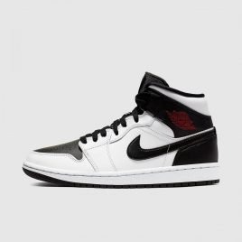 Jordan Air 1 Mid Women's (BQ6472-101)