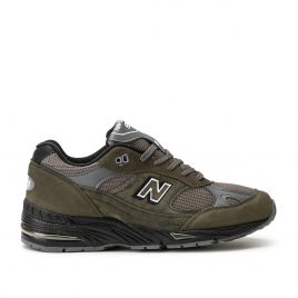 New Balance M991 FDS »Made In England» (Olive) (740541-60-20)