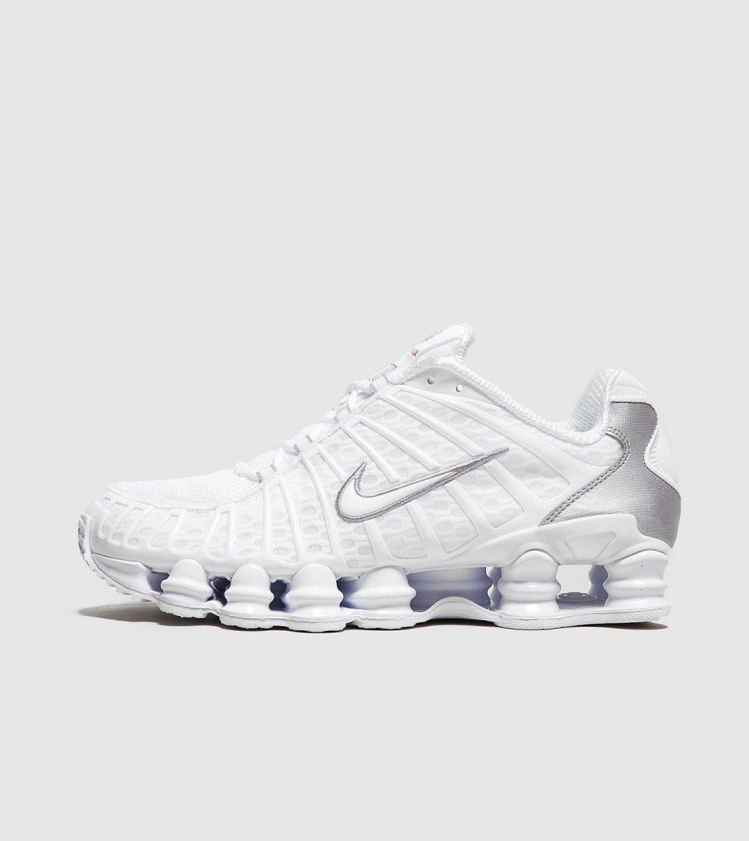 Nike Shox TL (AV3595 100)