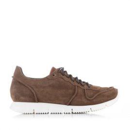 Buttero B5910 Carrera Sneakers Suede Tabacco (B5910GORH-UG-tabacco(rot))