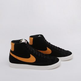Nike Blazer Mid 77 (CJ9693-001)