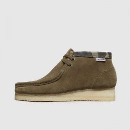 Clarks Originals x Carhartt WIP Wallabee Boot Women's (26146168)