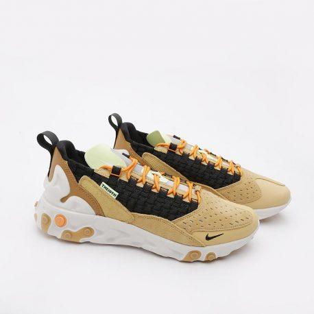 "Nike React Sertu ""The 10th"" (Braun / Weiß) (AT5301-700)"