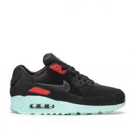 "Nike Air Max 90 Premium ""Vinyl"" (Schwarz) (CK0902-001)"