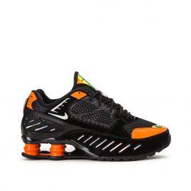 Nike WMNS Shox Enigma SP (Schwarz / Orange) (CK2084-001)
