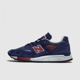New Balance 998 — Made In USA (M998MB)