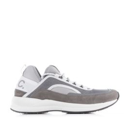 A.P.C. Run Around Sneakers Grey (PAACT-H56056-grisclair)