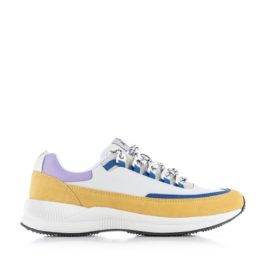 A.P.C. x Brain Dead Jay Sneakers Multicolor (PUAAN-H56082)