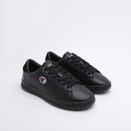 Champion Court Club Patc (S21126-blk)