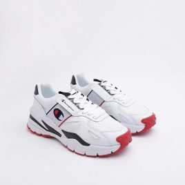 Champion Honor Leather (S21164-wht)