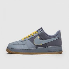 Nike Air Force 1 PRM (CQ6367-001)