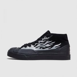 Converse x A$Ap Nast Jack Purcell Mid Women's (167379C)