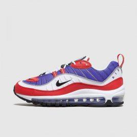 Nike Air Max 98 Women's (AH6799-501)