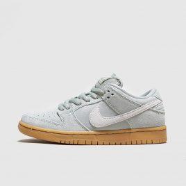 Nike SB Dunk Low Island Green Gum (2019) (BQ6817-300)