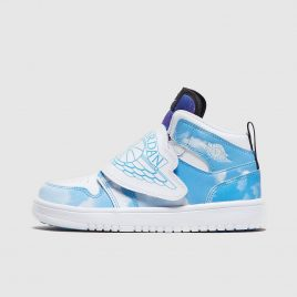 Jordan Air 1 Sky Fearless PS Junior's (CT2477-400)