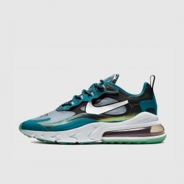 Nike Air Max 270 React — size? Exclusive (CT2536-300)