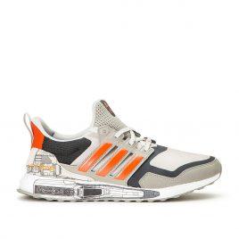 Adidas x Star Wars Ultraboost 19 (FW0536)