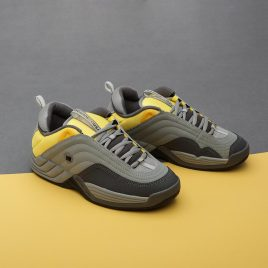 DC SHOES Williams OG (ADYS100454-GY1-GY1)