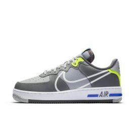 Nike Air Force 1 React Women's (CD4366-002)