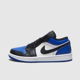 Air Jordan Nike AJ I 1 Low 'Royal' (2019) (CQ9446-400)