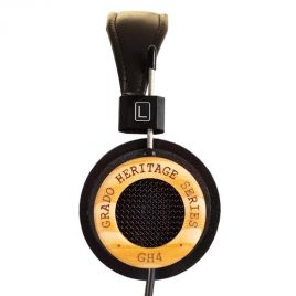 Grado GH 4 Headphones (GH-4)