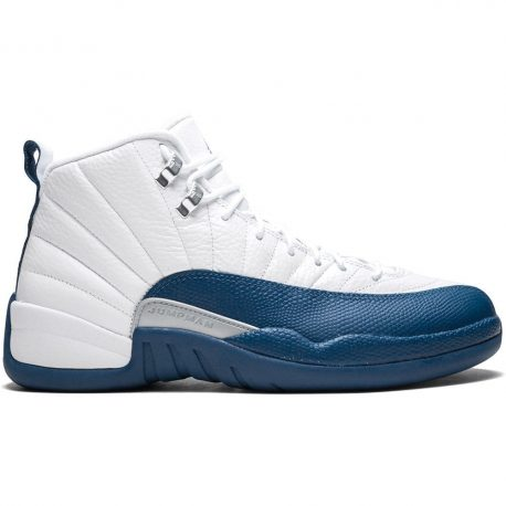 Air Jordan Nike AJ XII 12 Retro French Blue (2016) (130690-113)