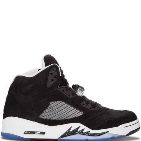 Air Jordan Nike AJ 5 V Retro Oreo (2013) (136027-035)