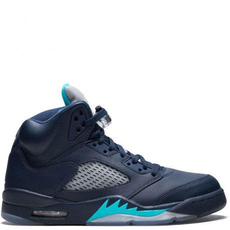 Air Jordan Nike AJ 5 V Retro Pre-Grape (136027-405)