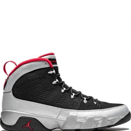 Air Jordan 9 Retro (302370-012)