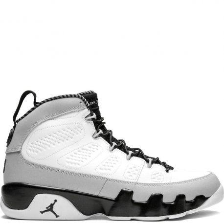 Air Jordan Nike AJ IX 9 Retro 'Barons' (2014) (302370-106)