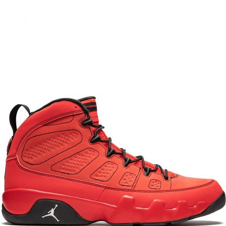 Air Jordan Nike AJ IX 9 Retro Motorboat Jones (302370-645)