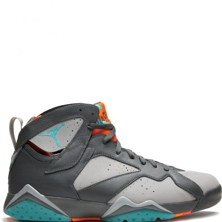 Air Jordan Nike AJ 7 VII Retro Barcelona Days (304775-016)