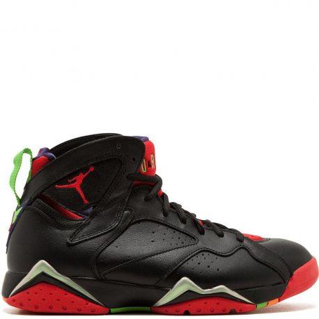 Air Jordan Nike AJ VII 7 Retro Marvin The Martian (304775-029)