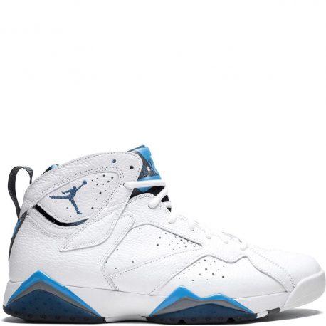 Air Jordan Nike AJ VII 7 Retro French Blue (2015) (304775-107)