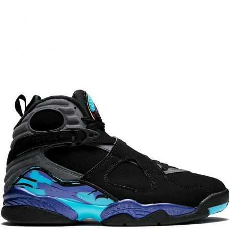 Air Jordan Nike AJ VIII 8 Retro Aqua (2015) (305381-025)