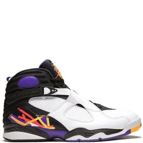 Air Jordan Nike AJ VIII 8 Retro Three Peat (305381-142)