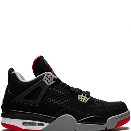 Air Jordan Nike AJ 4 IV Retro Black Cement (2012) (308497-089)